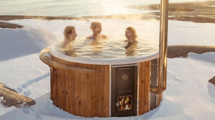 hot tub von skargards gmbh badezuber kaufen in deutschland. Black Bedroom Furniture Sets. Home Design Ideas