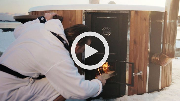 Hot Tub Deutschland : Badefass hot tub nh Ø thermo naturhaus vertriebs gmbh